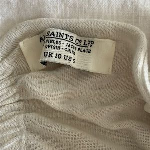 All Saints Sweaters - All Saints Plume Sweater